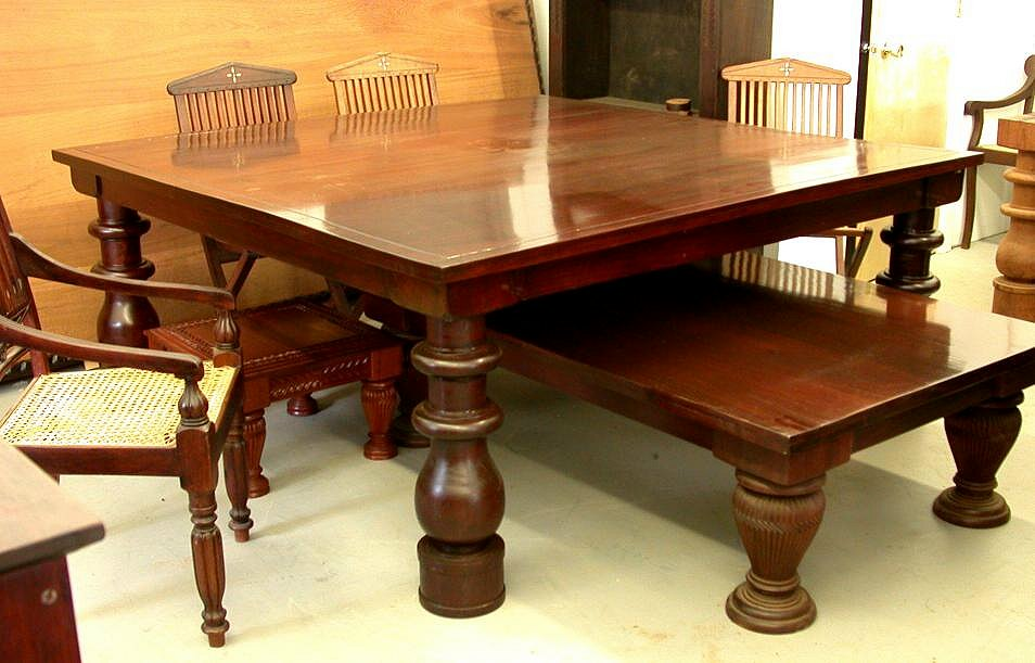 Mahogany Conference Tables By Mahogany Tables, Inc.